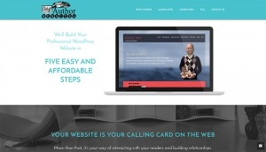 Website Design by Nicky Pink & Co.
